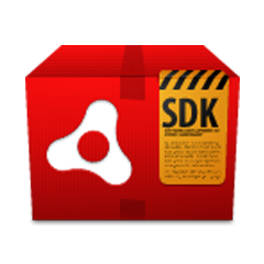 Adobe AIR SDK