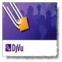 Скачать бесплатно DjVu Reader