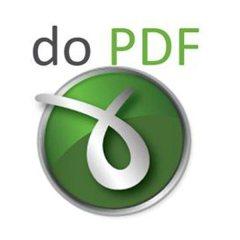 Скачать бесплатно doPDF