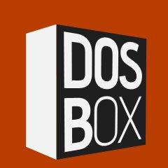 Скачать бесплатно DOSBox