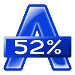 Скачать бесплатно Alcohol 52%