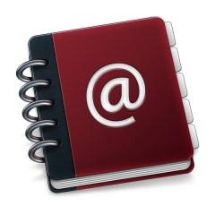 Скачать бесплатно Address Book