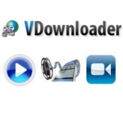Скачать бесплатно VDownloader