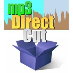 Скачать бесплатно mp3DirectCut