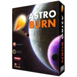 Скачать бесплатно Astroburn
