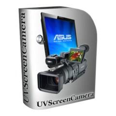 Скачать бесплатно UVScreenCamera