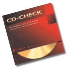 Скачать бесплатно CDCheck