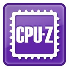 Скачать бесплатно CPU-Z