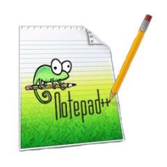 Скачать бесплатно Notepad++