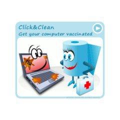 Скачать бесплатно Click&Clean