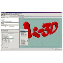 Скачать бесплатно K-3D