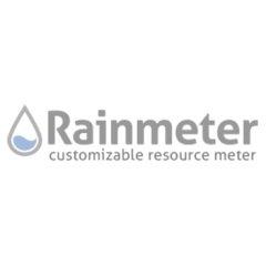 Скачать бесплатно Rainmeter