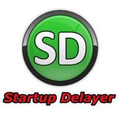 Скачать бесплатно Startup Delayer