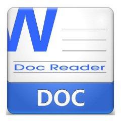 Скачать бесплатно Doc Reader
