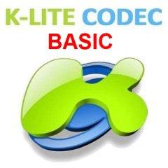 Скачать бесплатно K-Lite Codec Pack Basic