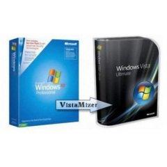 Скачать бесплатно VistaMizer