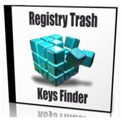 Скачать бесплатно Registry Trash Keys Finder
