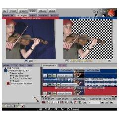 Скачать бесплатно ZS4 Video Editor