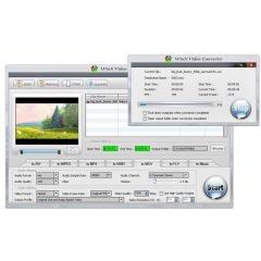 Скачать бесплатно WinX Video Converter