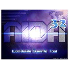 Скачать бесплатно AIDA32