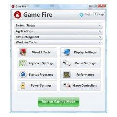 Скачать бесплатно Game Fire