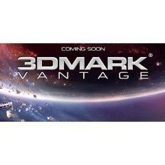 Скачать бесплатно 3DMark Vantage
