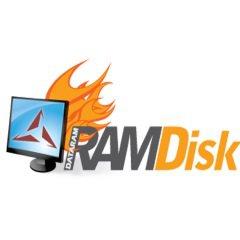 Скачать бесплатно RAMDisk
