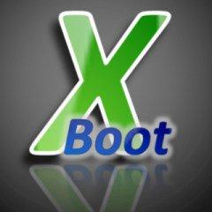 Скачать бесплатно XBOOT