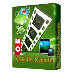 Скачать бесплатно XMedia Recode