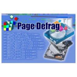 Скачать бесплатно PageDefrag
