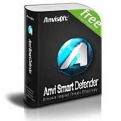 Скачать бесплатно Anvi Smart Defender