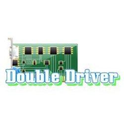 Скачать бесплатно Double Driver