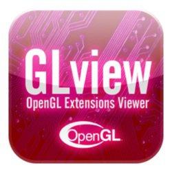 Скачать беспллатно OpenGL Extension Viewer