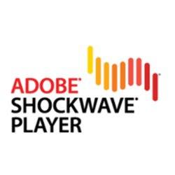 Скачать бесплатно Adobe Shockwave Player