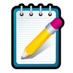 Скачать бесплатно Notepad2