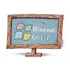 Скачать бесплатно Windows Crises!