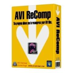 Скачать бесплатно AVI ReComp