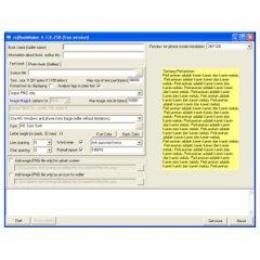 Скачать бесплатно mjBookMaker