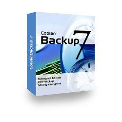 Скачать бесплатно Cobian Backup