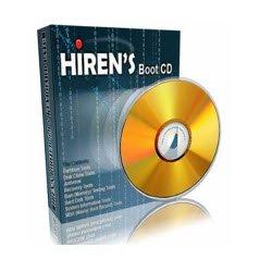 Скачать бесплатно Hiren's BootCD