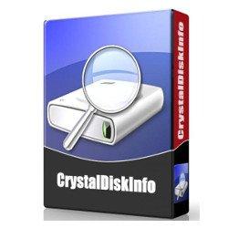 Скачать бесплатно CrystalDiskInfo